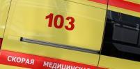 На юге Москвы пьяный мужчина прыгнул с моста