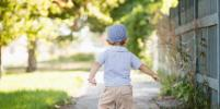 В Волгоградской области 3-летнего ребенка завалило грудой песка насмерть