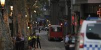 Австралийка пережила три крупных теракта в Европе