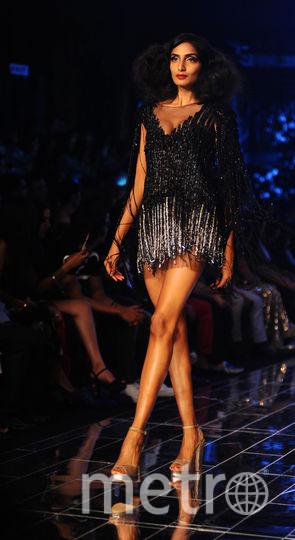 Lakme Fashion Week. Фото AFP