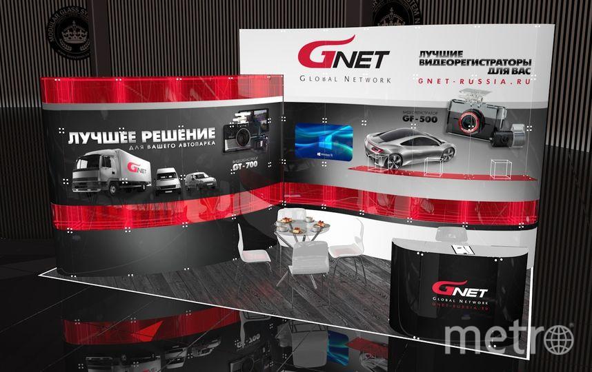 Свою продукцию – автомобильные видеорегистраторы премиум-класса – представит компания GNet из Южной Кореи.