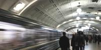 Систему оповещения в метро Петербурга проверят в будний день