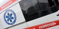 Автобус и мотоцикл столкнулись на юго-востоке Москвы, есть пострадавшие