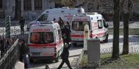 В крупном ДТП с участием автобуса в Турции пострадали 11 россиян