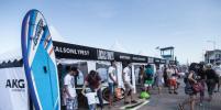 Петербург примет у себя фестиваль сёрф-культуры Locals Only