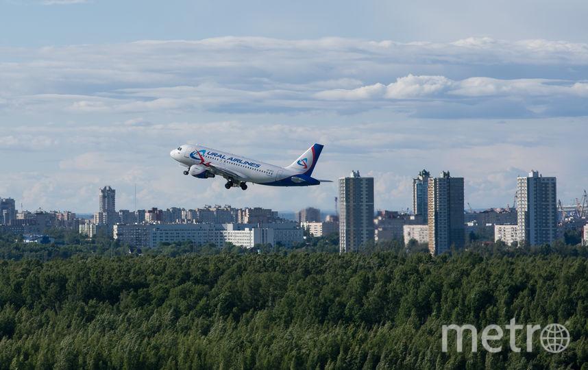 Уральские авиалинии будут выполнять еженедельные рейсы из Пулково на Тенерифе.