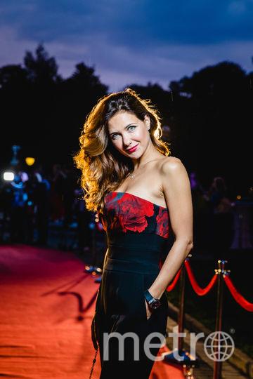 Екатерина Климова. Фото Предоставлено пресс-службой фестиваля.