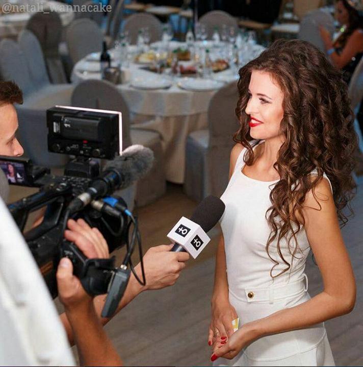 "Фотоархив конкурса ""Миссис Россия - 2017"". Фото Скриншот www.instagram.com/natali_wannacake/"