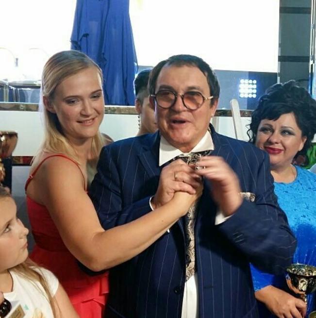 """Фотоархив конкурса """"Миссис Россия - 2017"""". Фото Скриншот www.instagram.com/bregovskaia_inna/"""