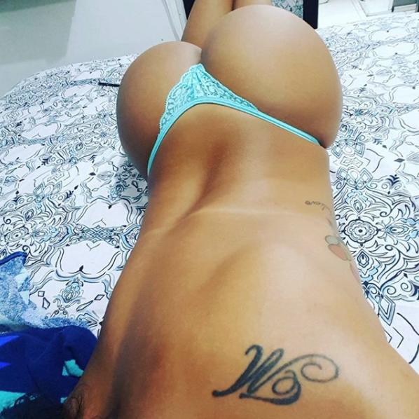 Карлос Рейнджел. Фото официальная страничка Карлос Рейнджел в Instagram.