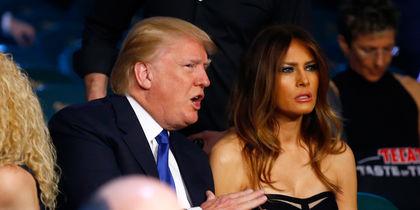 Трамп рассказал, откуда будет наблюдать за солнечным затмением