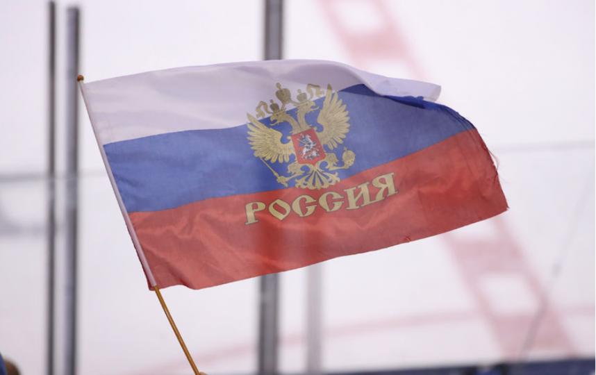 День флага России – это праздник всей страны. Фото Getty