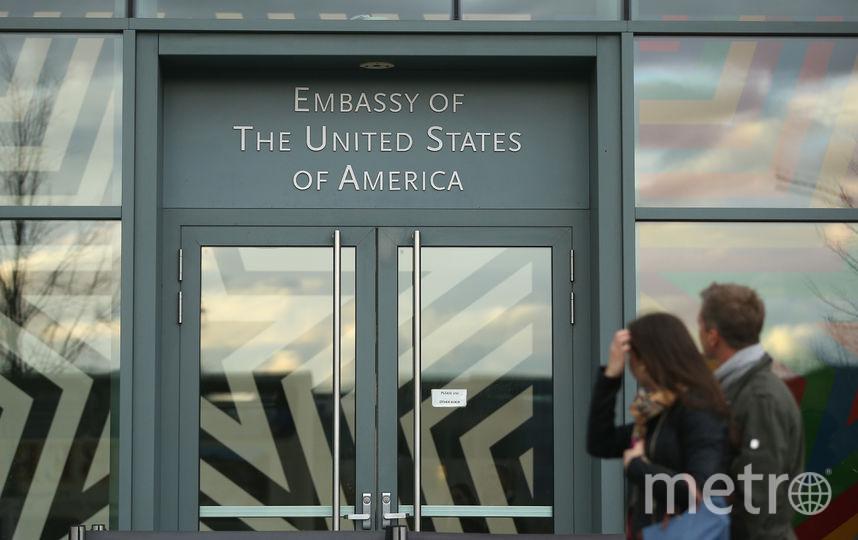Получить визу вСША можно будет нераньше следующего года