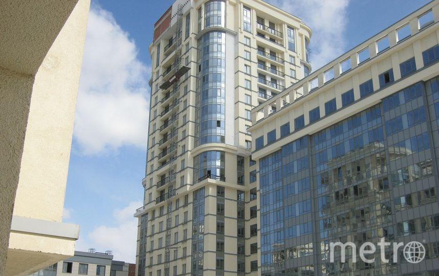 """ЖК """"Граф Орлов"""" предлагает покупателям широкий ассортимент квартир. Фото Л1"""
