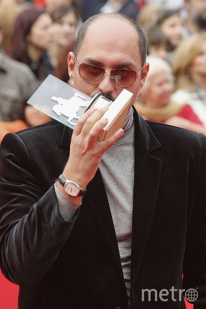 Кирилл Серебренников. Фото Getty