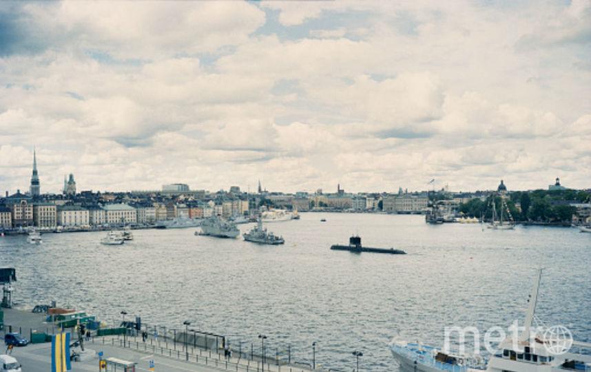Тело шведской журналистки, погибшей на подводной лодке, нашли. Фото Getty