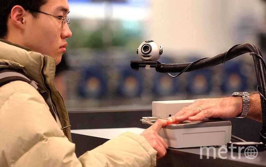 Получение визы США. Фото Getty