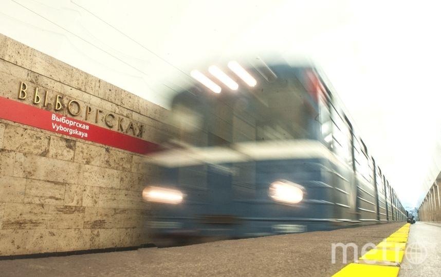Сирены звучали в том числе и в метрополитене. Там пассажиров предупреждали о проверке заранее и очень часто. Фото Святослав Акимов
