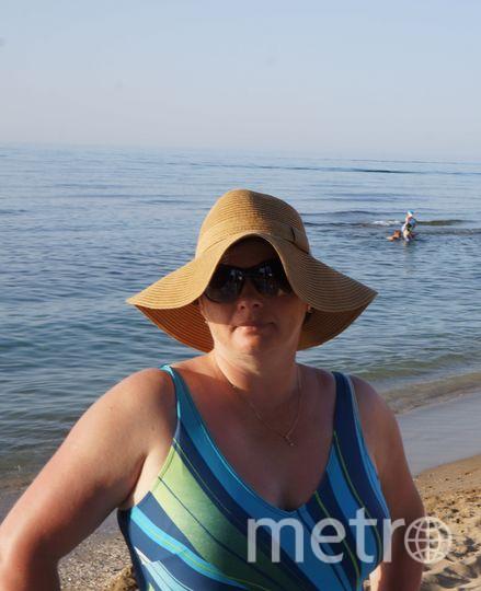 Утверждают, что полные женщины полны сил! Что они прекрасные хозяйки!, любящие жены, замечательные матери! Уж если о ком-то говорили, что она коня на скаку остановит, то это, наверняка была не худенькая дама:))) И в заключение скажу: дамы всякие нужны! Фото Марина,читательница METRO