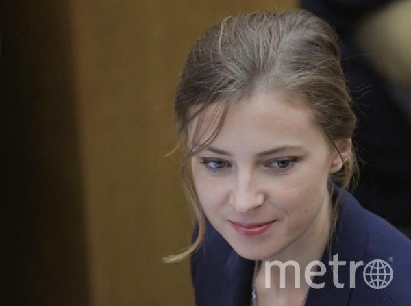 Наталья Поклонская. Фото РИА Новости