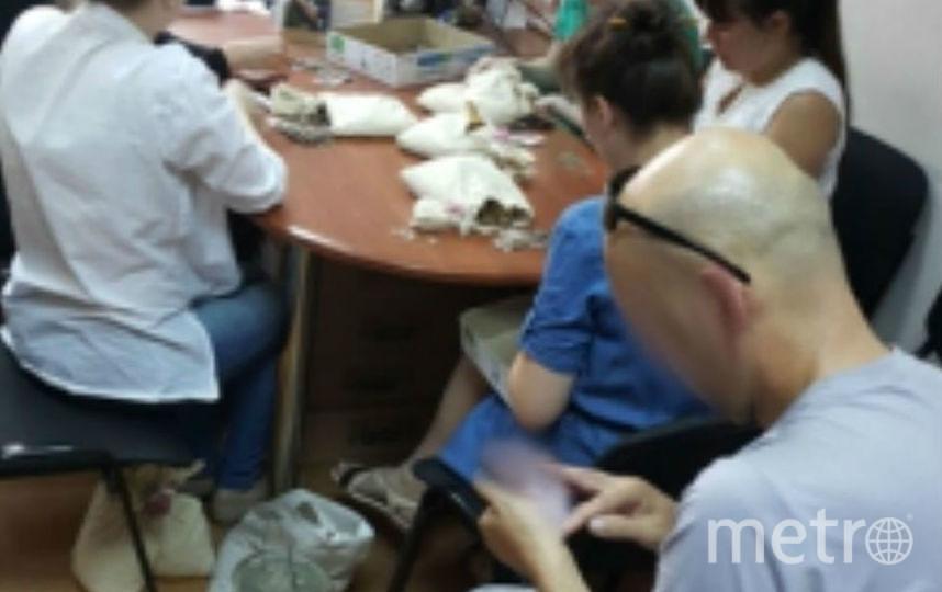 В Кирове мужчина вернул долг в 40 тысяч по одной копейке. Фото r43.fssprus.ru/news/