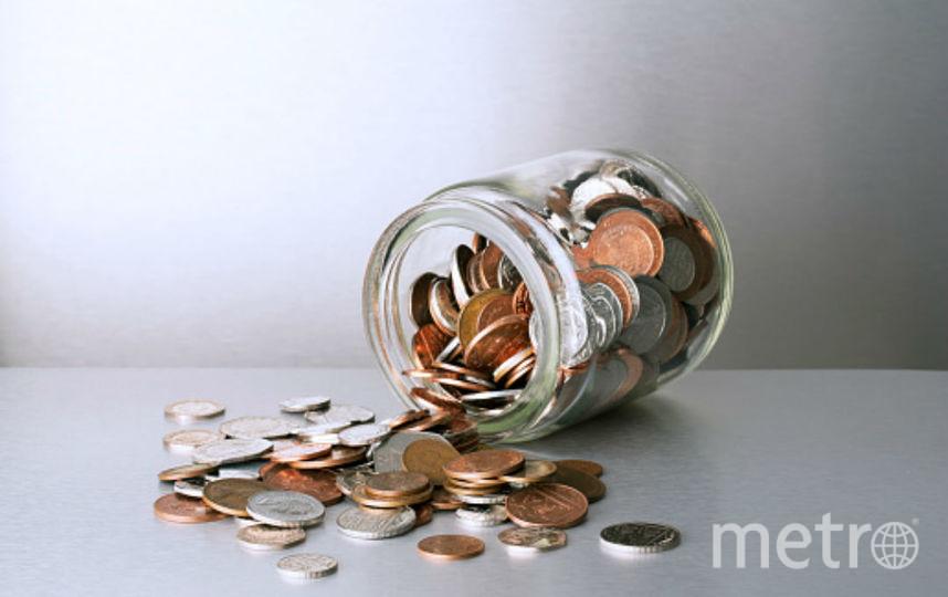 В Кирове мужчина вернул долг в 40 тысяч по одной копейке. Фото Getty