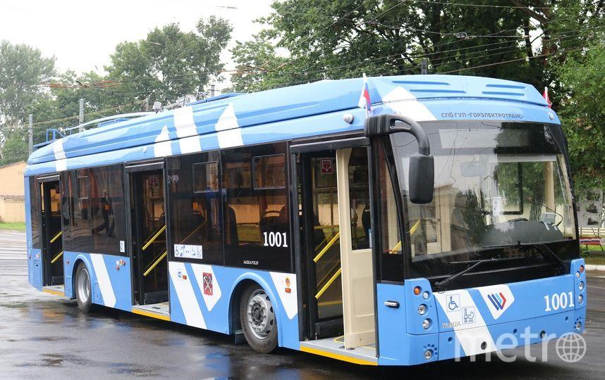 Новые троллейбусы скоро выйдут на линию – их больше нельзя назвать «рогатыми» | «Горэлектротранс».