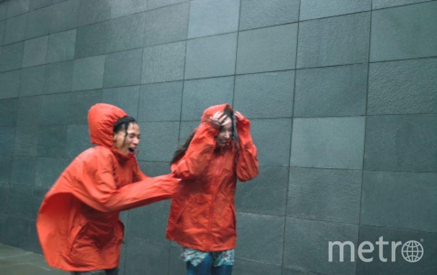 Дожди. Похолодание. Ветер. Такой будет погода в ближайшие дни. Фото Getty