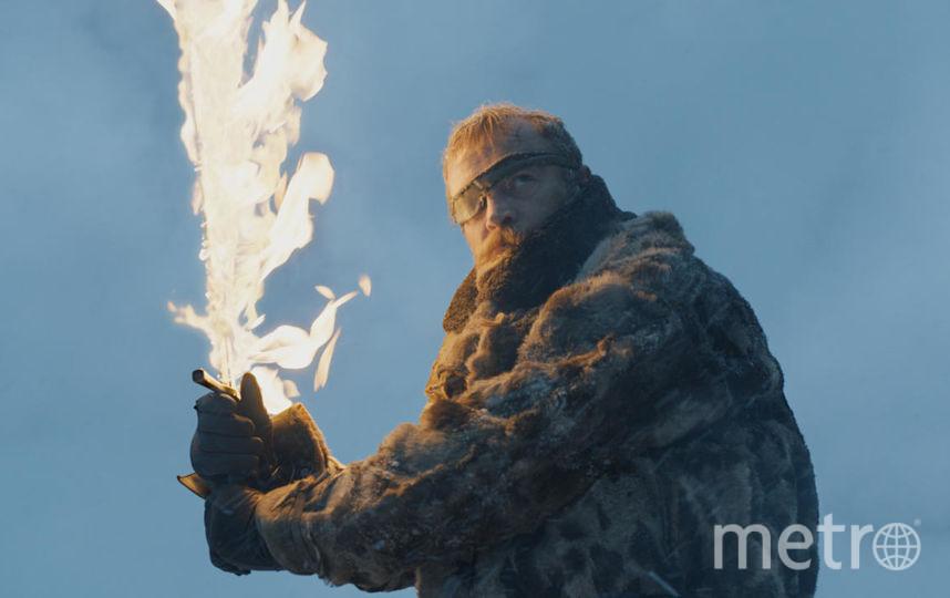 Кадр из фильма. Фото HBO.