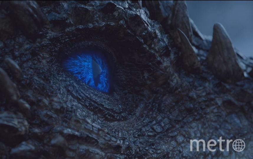 Визерион. Фото HBO.