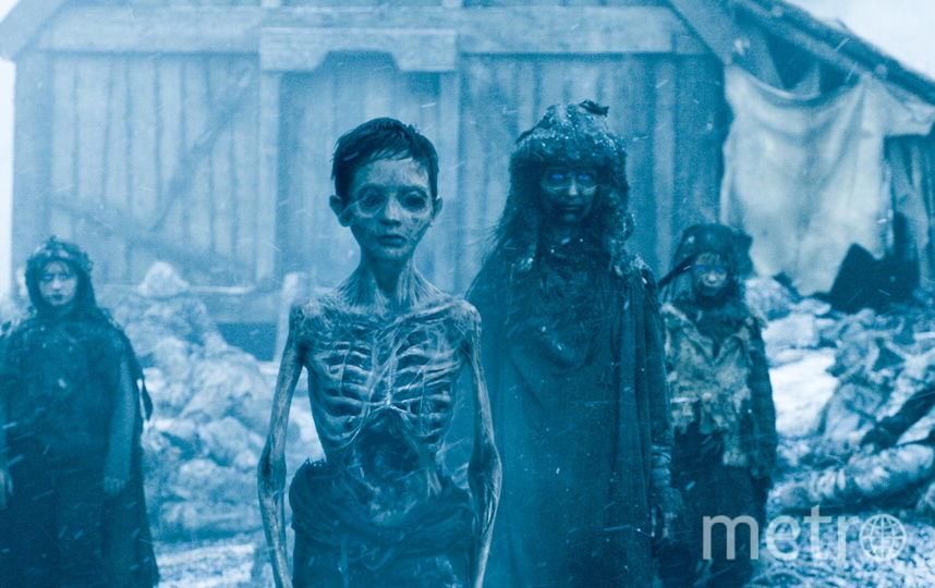 Вихты. Фото HBO.