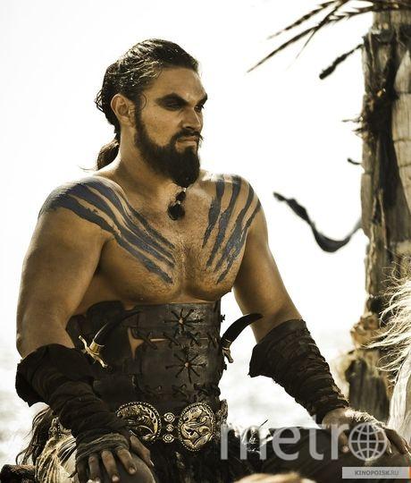 Стали известны более популярные вКазани актеры «Игры престолов»