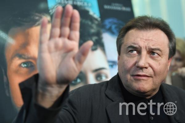 Алексей Учитель. Фото РИА Новости