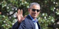 Трамп пошутил над Обамой после солнечного затмения