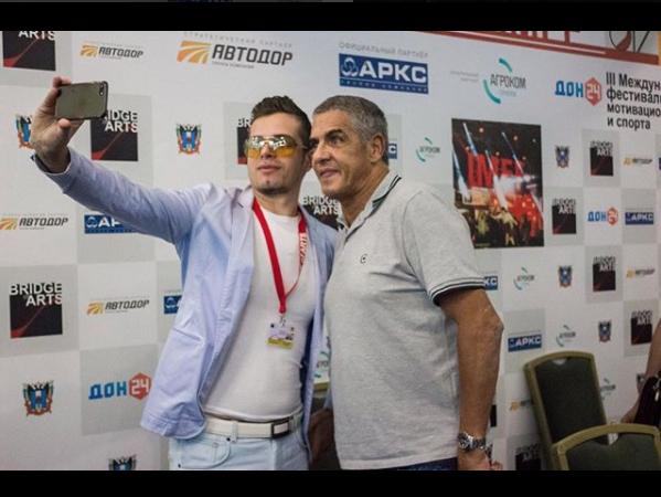 Скриншот instagram.com/kirnov_vitaly/?hl=ru.