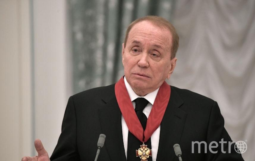 Супруга Александра Маслякова прокомментировала слухи оего смерти