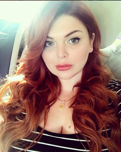 фото из Instagram Юлии Рыбаковой.