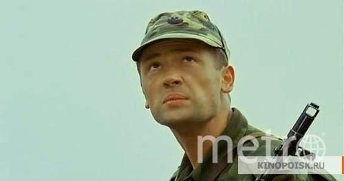 Актёр Анатолий Пашинин. Фото kinopoisk.ru