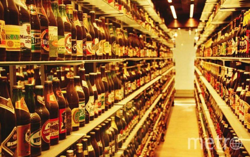 "В ""детские"" дни в Ленобласти запретят алкоголь. Фото Getty"