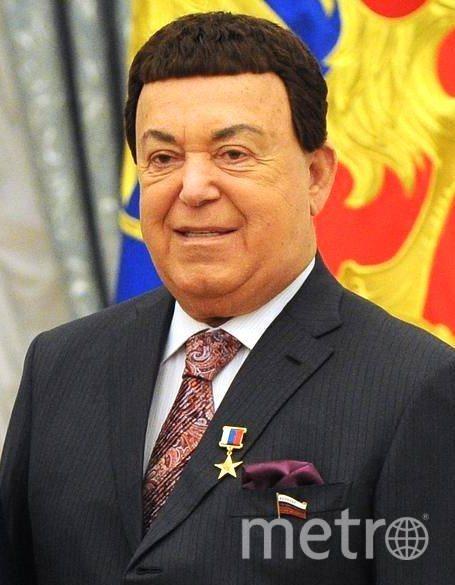 Янукович живет вПодмосковье— Кобзон