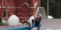 В самом сердце Москвы заработал вейк-парк: репортаж Metro
