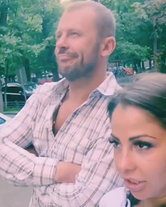 В Сети появились фото со свадьбы Елены Берковой. Фото Скриншот/Instagram:berkova