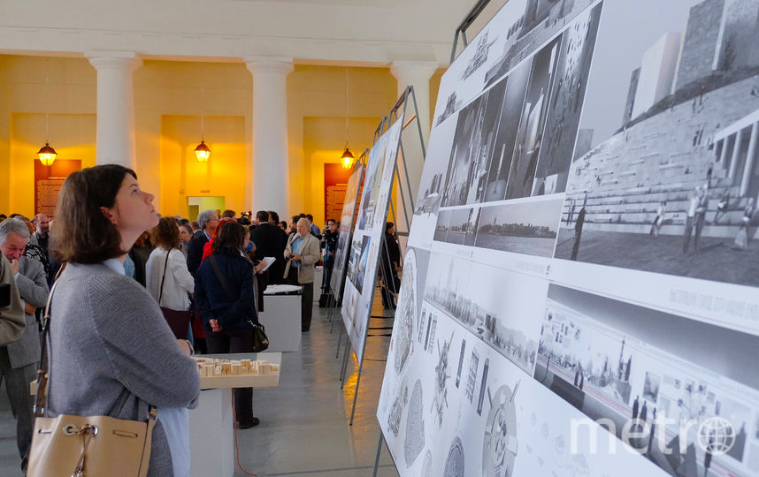 "Проект. Фото Алена Бобрович, ""Metro"""