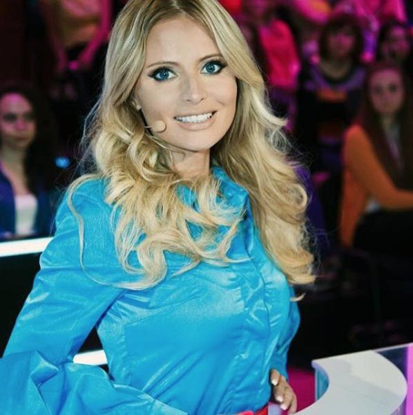 instagram.com/danaborisova_official/.
