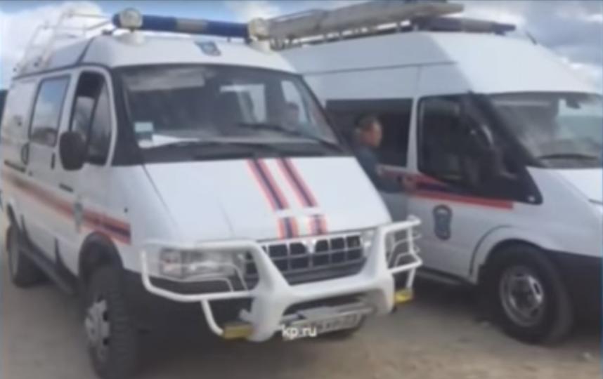 Известна причина ДТП с автобусом на Кубани, где погибли 18 человек. Фото Скриншот Youtube