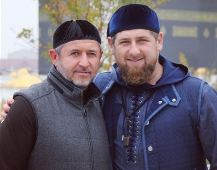 Рамзан Кадыров - фотоархив.