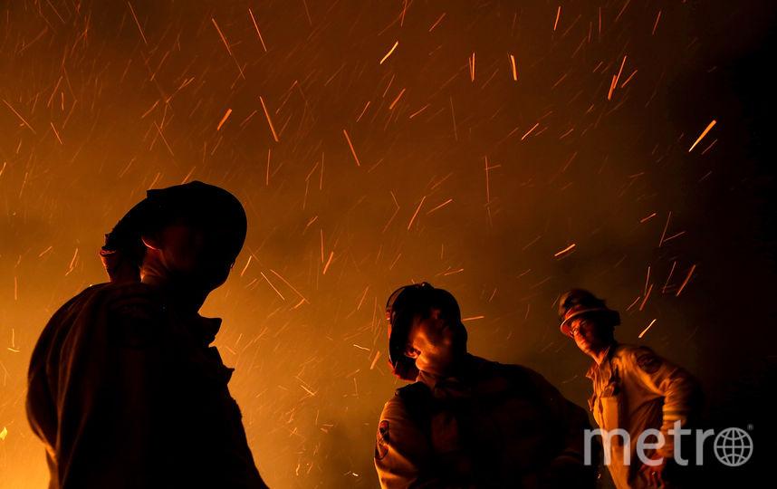 Пожар унес жизни двух детей в Петербурге, пока родители гуляли с собакой. Фото Getty