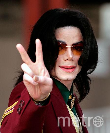 Поп-королю 59: Редкие фото Майкла Джексона. Фото Getty