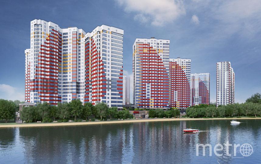 Цены на жильё в Петербурге остаются стабильными | ЖК «Невские паруса» | Setl City.