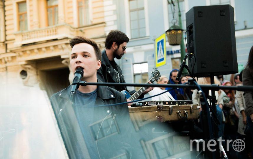 Фотографии Саши Должницкой. Фото vk.com/dozhnitskaya_concert, vk.com